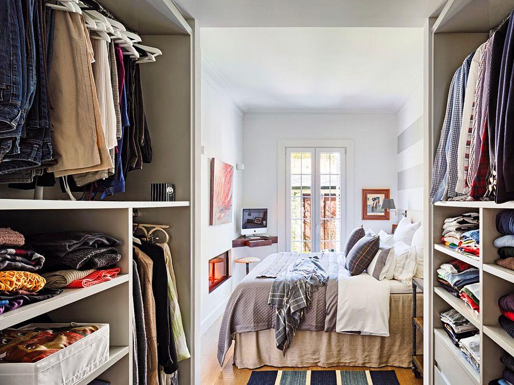 adelaparvu.com despre apartament de doua camere cu bucatarie deschisa si dressing generos, Foto Micasa (12)