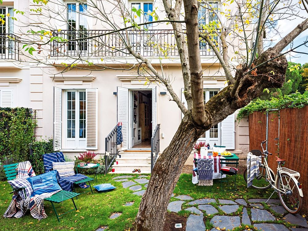 adelaparvu.com despre apartament de doua camere cu bucatarie deschisa si dressing generos, Foto Micasa (6)