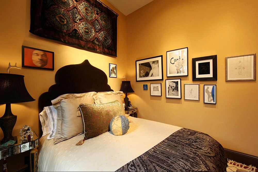 adelaparvu.com despre apartament de doua camere in stil eclectic, design interior Robert Holgate, Foto JD Peterson (15)