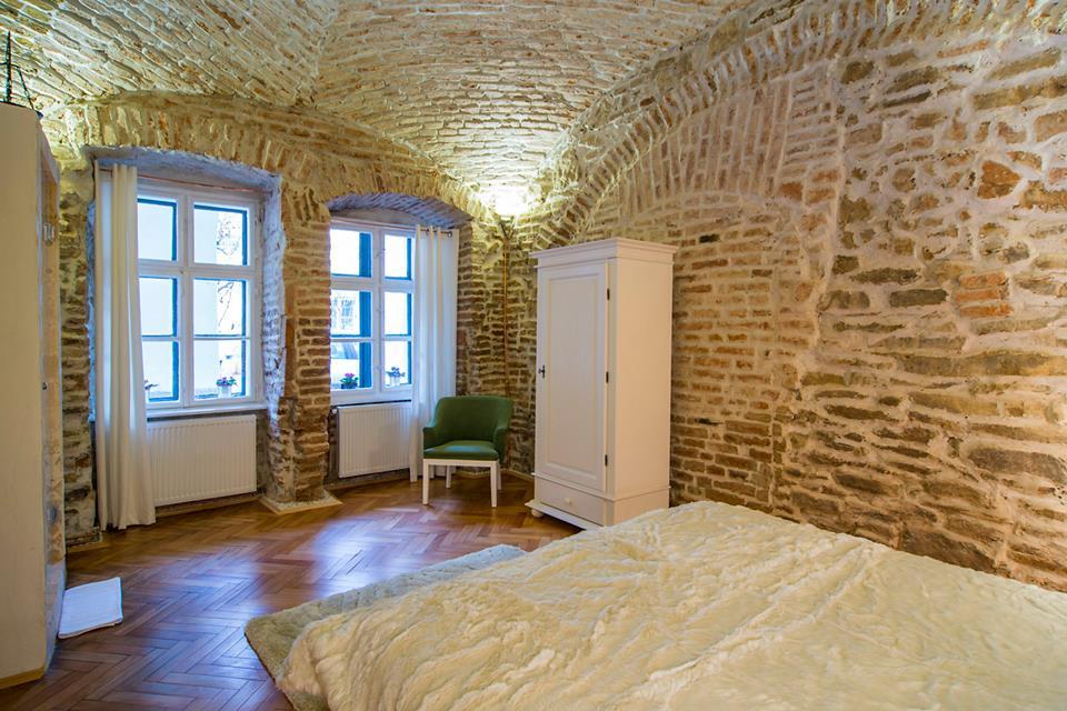 adelaparvu.com despre apartamente in Cluj, The Garden Studio, designer Dacian Morar (3)
