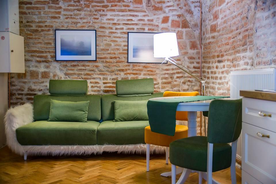 adelaparvu.com despre apartamente in Cluj, The Garden Studio, designer Dacian Morar (4)