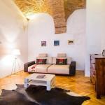 adelaparvu.com despre apartamente la Cluj, The Garden Apartment, designer Dacian Morar (9)