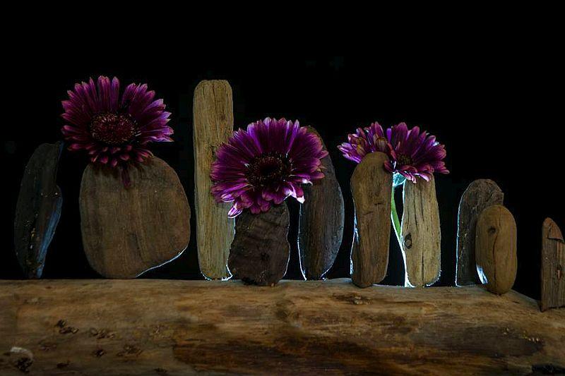 adelaparvu.com despre aranjamente florale si buchete de mireasa, florist Lucinda van der Ploeg, Foto Nikotino Fotografie  (15)