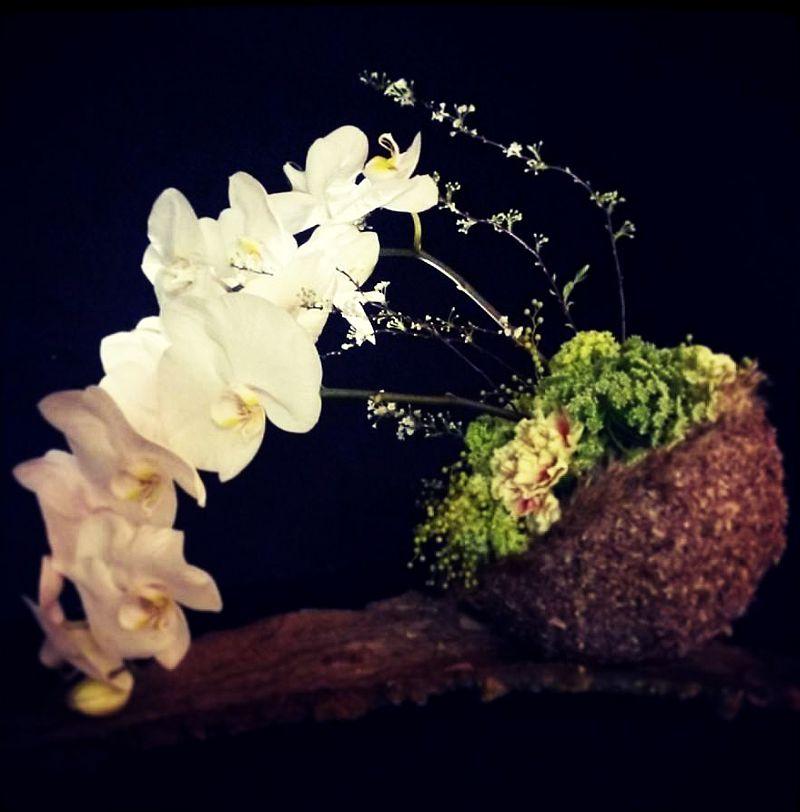 adelaparvu.com despre aranjamente florale si buchete de mireasa, florist Lucinda van der Ploeg, Foto Nikotino Fotografie  (27)