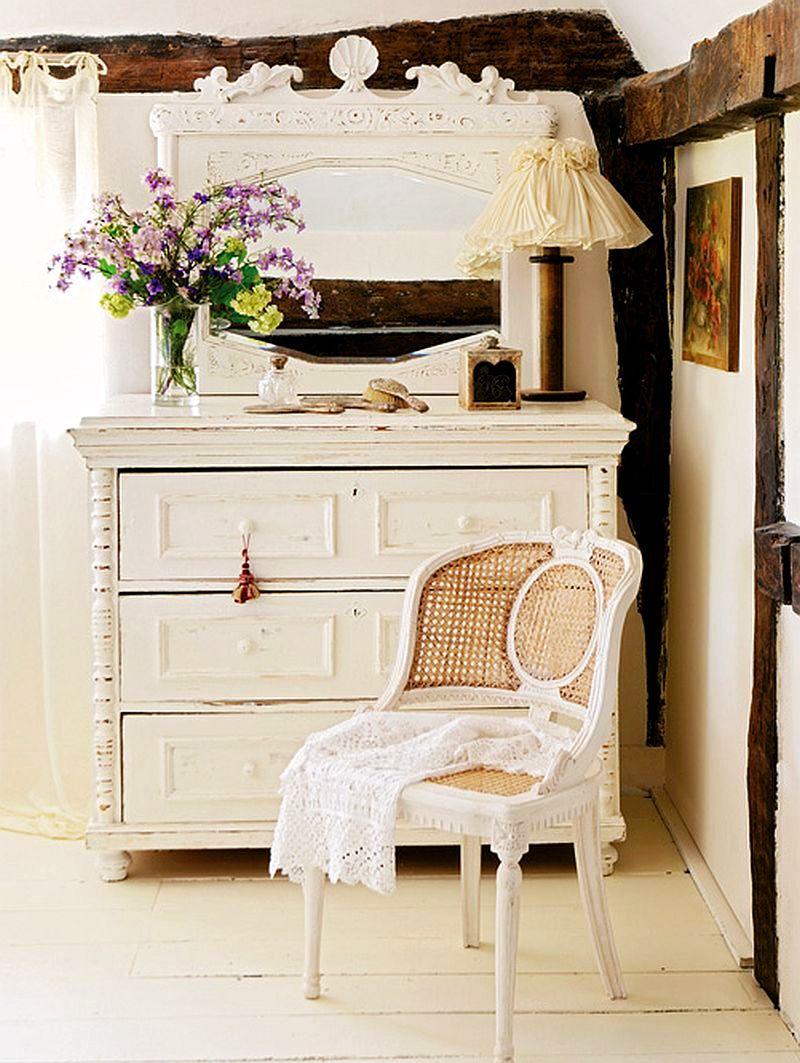 adelaparvu.com despre casa englezeasca, cottage cu decor rustic francez, Foto Johnny Bouchier, Redcover (16)
