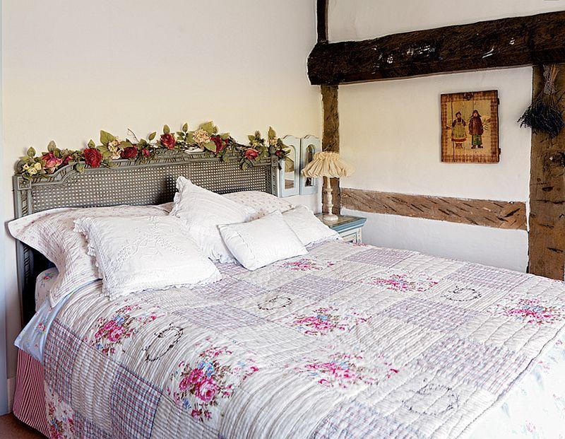 adelaparvu.com despre casa englezeasca, cottage cu decor rustic francez, Foto Johnny Bouchier, Redcover (17)