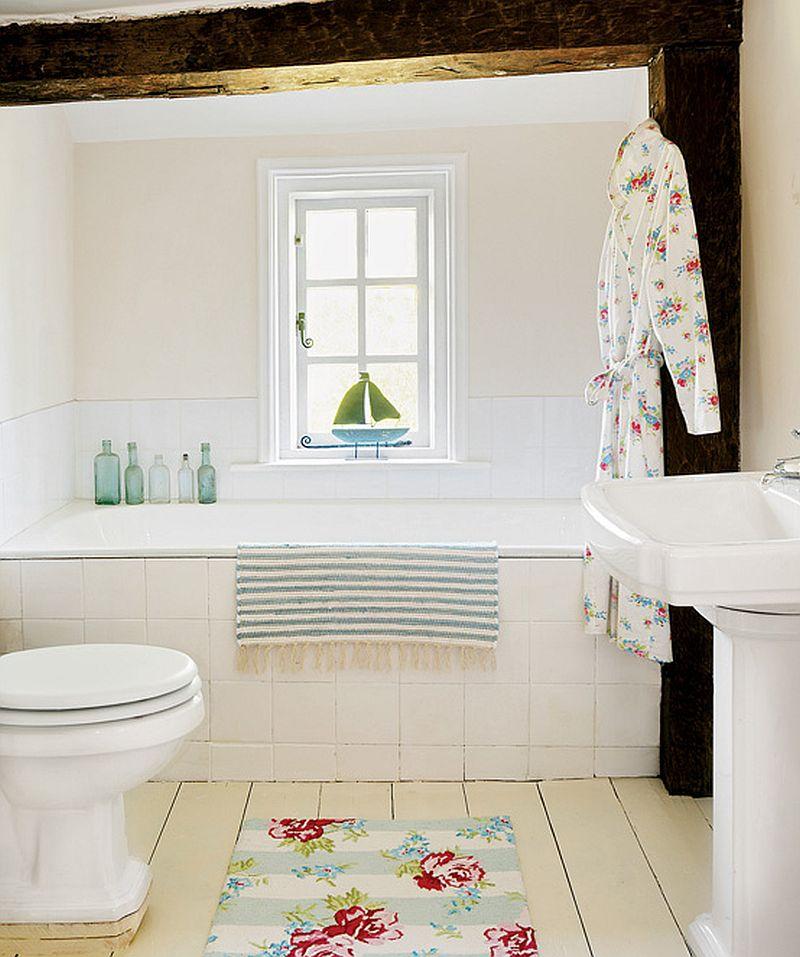 adelaparvu.com despre casa englezeasca, cottage cu decor rustic francez, Foto Johnny Bouchier, Redcover (20)