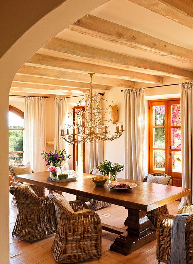 adelaparvu.com despre casa in Majorca, arhitect Amador Calafat-Busquets, Foto ElMueble (10)