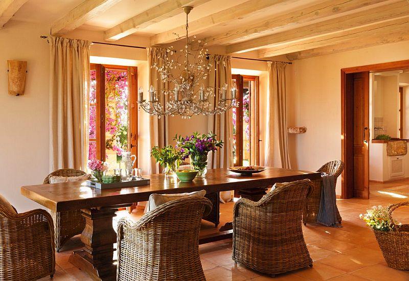 adelaparvu.com despre casa in Majorca, arhitect Amador Calafat-Busquets, Foto ElMueble (11)