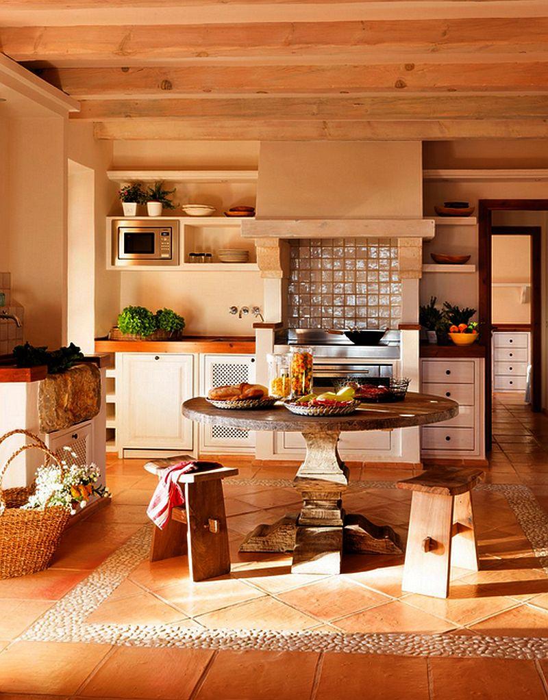 adelaparvu.com despre casa in Majorca, arhitect Amador Calafat-Busquets, Foto ElMueble (12)