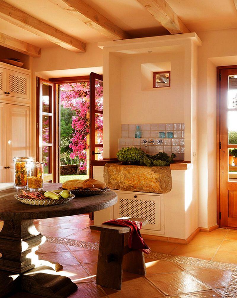 adelaparvu.com despre casa in Majorca, arhitect Amador Calafat-Busquets, Foto ElMueble (13)