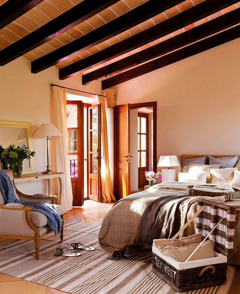 adelaparvu.com despre casa in Majorca, arhitect Amador Calafat-Busquets, Foto ElMueble (19)