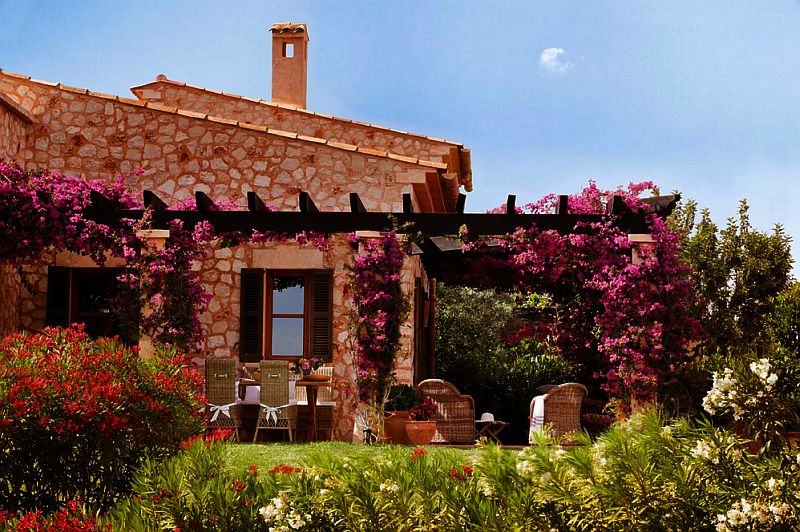 adelaparvu.com despre casa in Majorca, arhitect Amador Calafat-Busquets, Foto ElMueble (2)