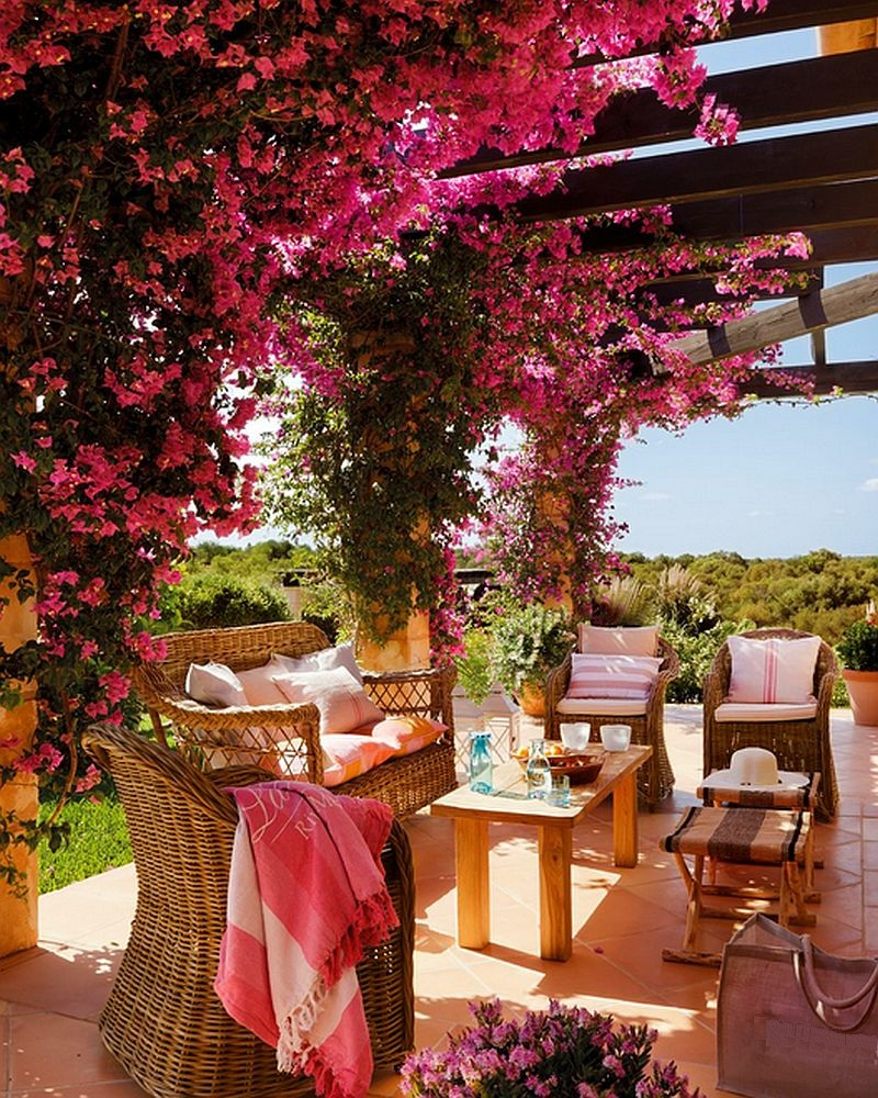 adelaparvu.com despre casa in Majorca, arhitect Amador Calafat-Busquets, Foto ElMueble (4)