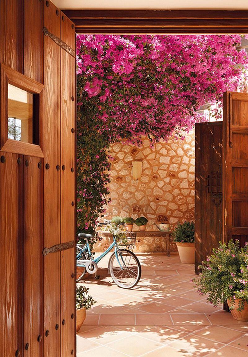 adelaparvu.com despre casa in Majorca, arhitect Amador Calafat-Busquets, Foto ElMueble (6)