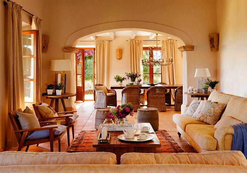 adelaparvu.com despre casa in Majorca, arhitect Amador Calafat-Busquets, Foto ElMueble (7)