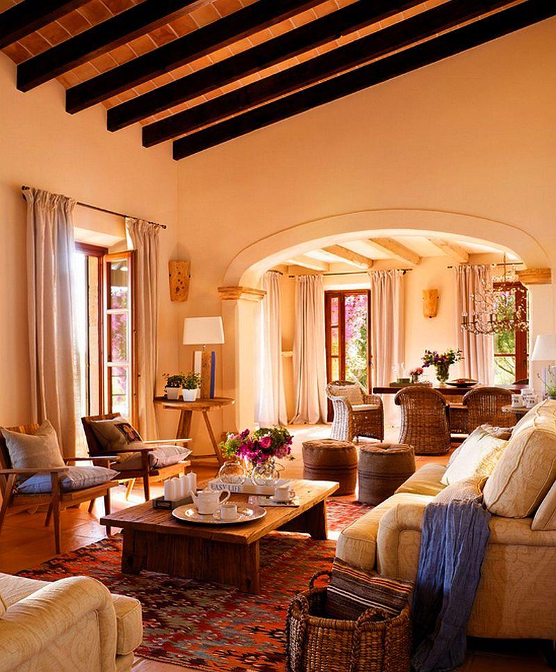 adelaparvu.com despre casa in Majorca, arhitect Amador Calafat-Busquets, Foto ElMueble (8)