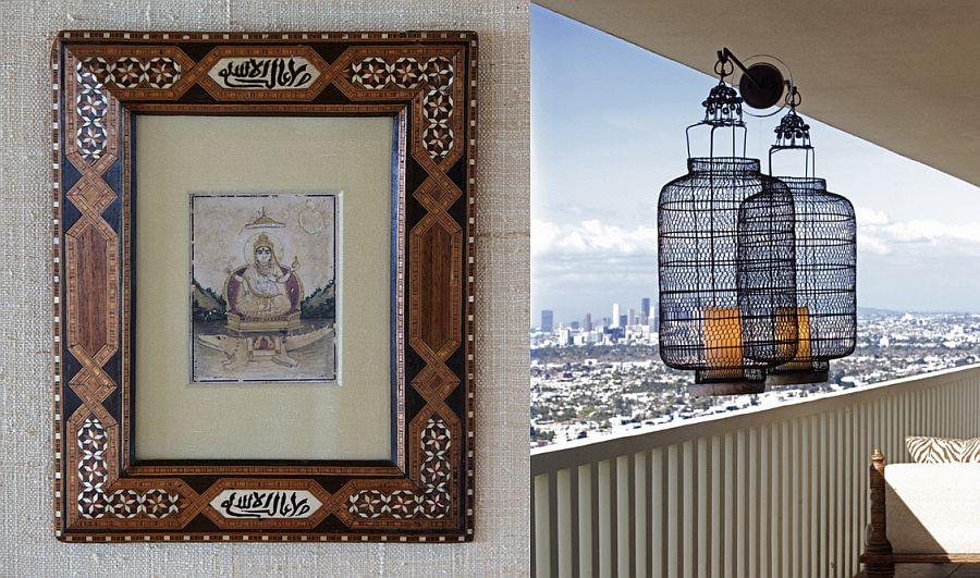 adelaparvu.com despre casa lui Cher din Los Angeles, designer Martin Lawrence Bullard Foto AD (12)