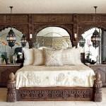 adelaparvu.com despre casa lui Cher din Los Angeles, designer Martin Lawrence Bullard Foto AD (9)