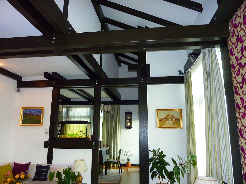 adelaparvu.com despre casa modulara pe sistem de barne, arhitectura Soleta (12)