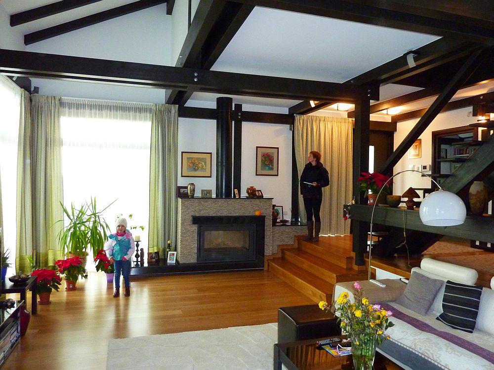 adelaparvu.com despre casa modulara pe sistem de barne, arhitectura Soleta (13)
