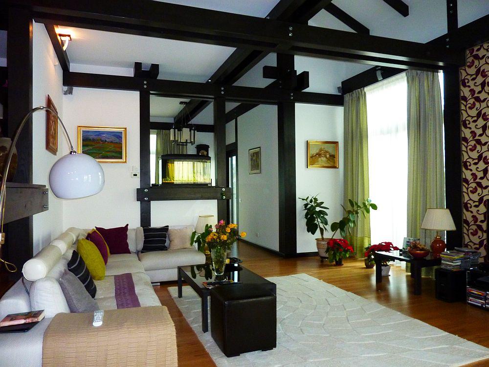 adelaparvu.com despre casa modulara pe sistem de barne, arhitectura Soleta (27)