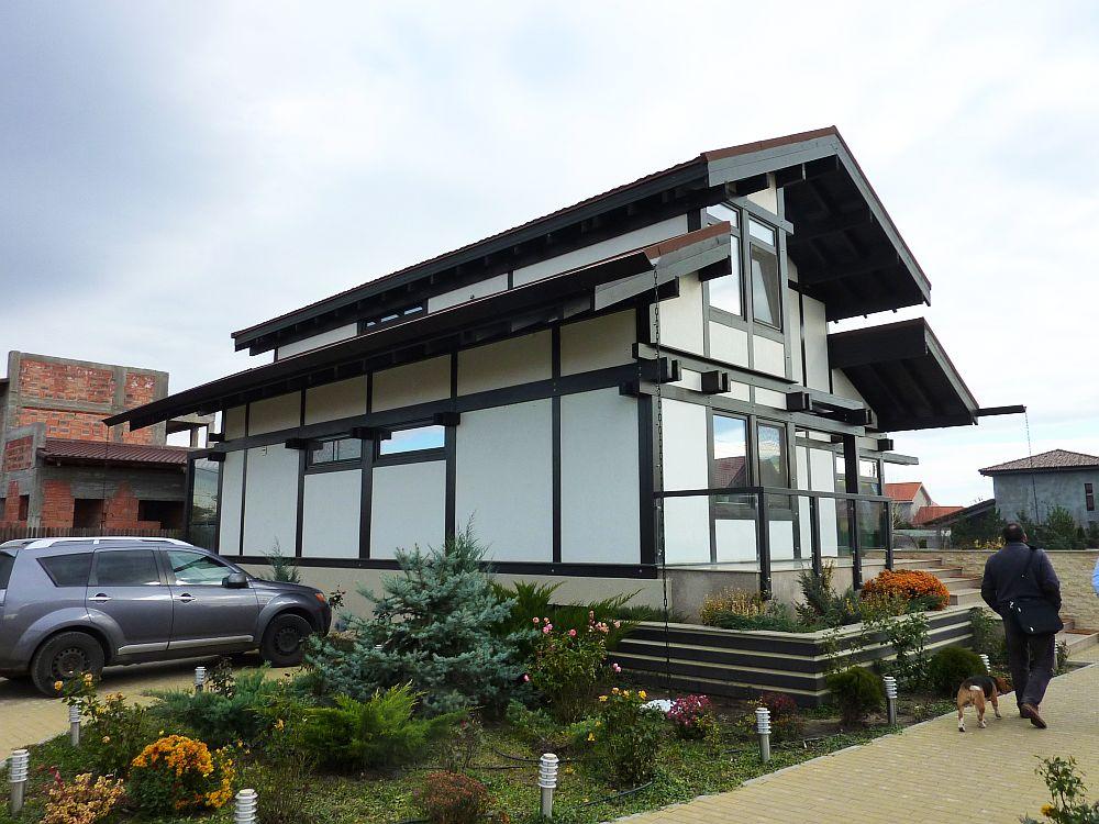 adelaparvu.com despre casa modulara pe sistem de barne, arhitectura Soleta (3)