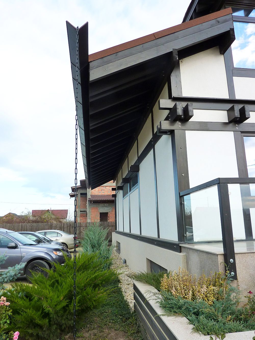 adelaparvu.com despre casa modulara pe sistem de barne, arhitectura Soleta (34)