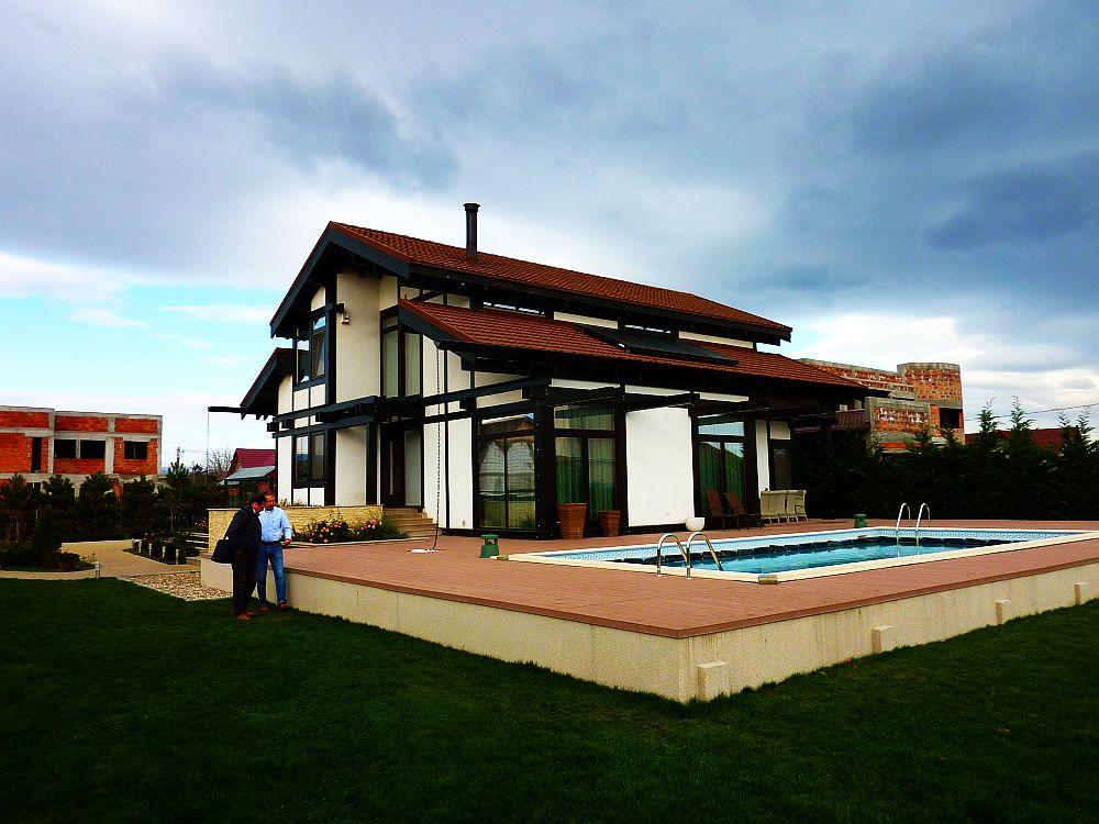 adelaparvu.com despre casa modulara pe sistem de barne, arhitectura Soleta (5)