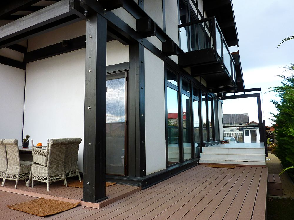 adelaparvu.com despre casa modulara pe sistem de barne, arhitectura Soleta (9)