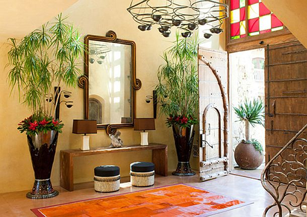 adelaparvu.com despre casa organica, proprietari Will Smith si Jada Pinkett Smith, Foto Roger Davis Architectural Digest (1)