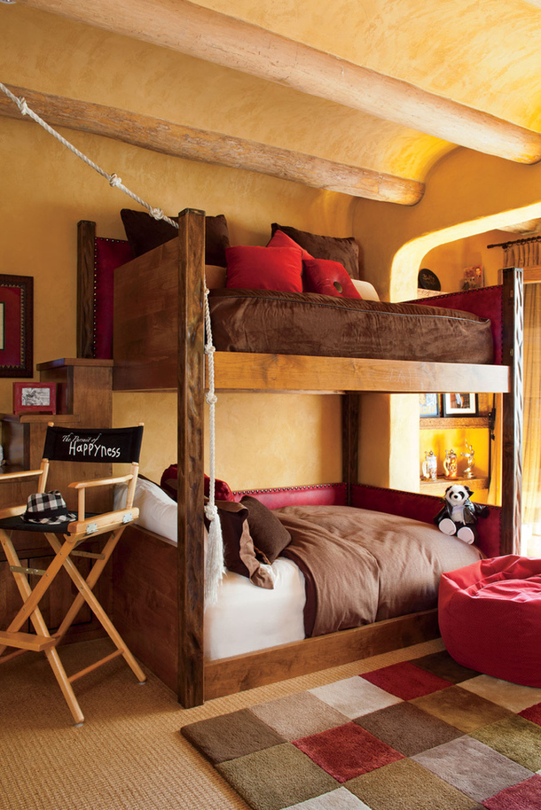 adelaparvu.com despre casa organica, proprietari Will Smith si Jada Pinkett Smith, Foto Roger Davis Architectural Digest (11)
