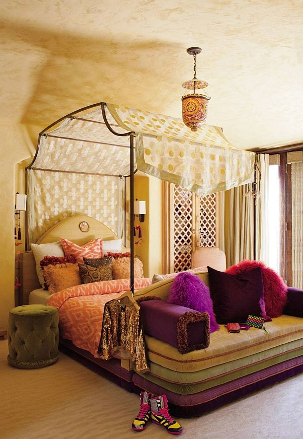 adelaparvu.com despre casa organica, proprietari Will Smith si Jada Pinkett Smith, Foto Roger Davis Architectural Digest (13)