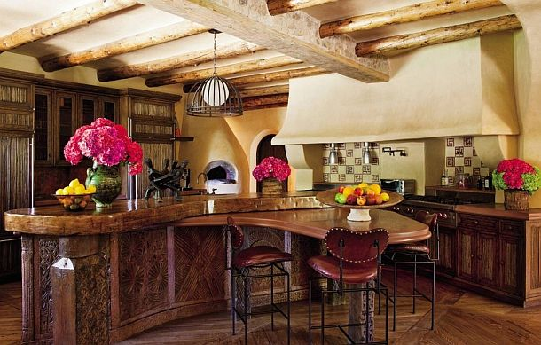 adelaparvu.com despre casa organica, proprietari Will Smith si Jada Pinkett Smith, Foto Roger Davis Architectural Digest (16)