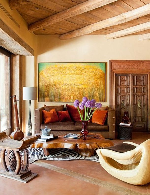 adelaparvu.com despre casa organica, proprietari Will Smith si Jada Pinkett Smith, Foto Roger Davis Architectural Digest (19)