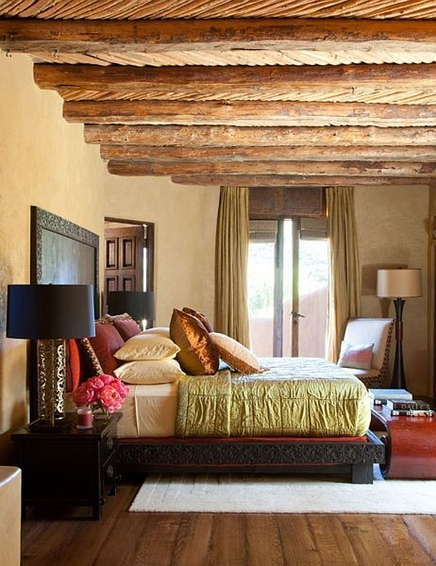 adelaparvu.com despre casa organica, proprietari Will Smith si Jada Pinkett Smith, Foto Roger Davis Architectural Digest (24)