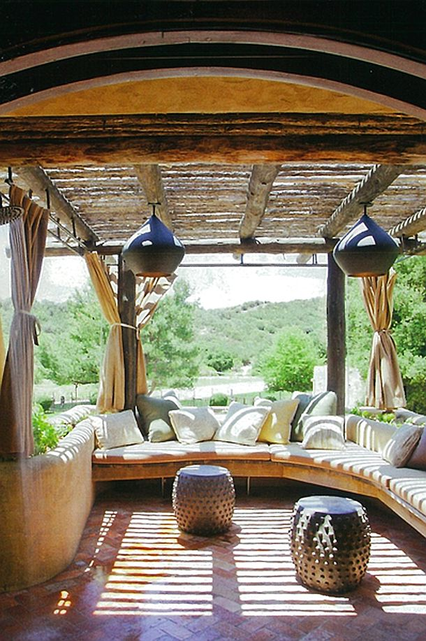 adelaparvu.com despre casa organica, proprietari Will Smith si Jada Pinkett Smith, Foto Roger Davis Architectural Digest (3)