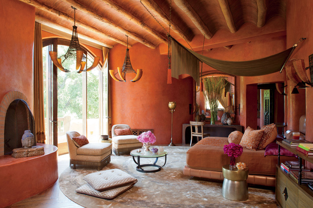 adelaparvu.com despre casa organica, proprietari Will Smith si Jada Pinkett Smith, Foto Roger Davis Architectural Digest (5)