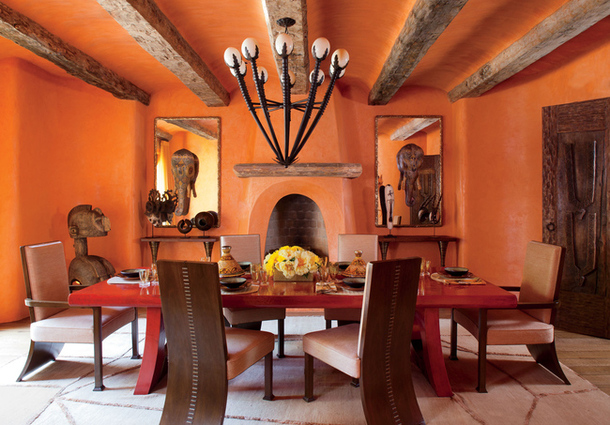 adelaparvu.com despre casa organica, proprietari Will Smith si Jada Pinkett Smith, Foto Roger Davis Architectural Digest (7)