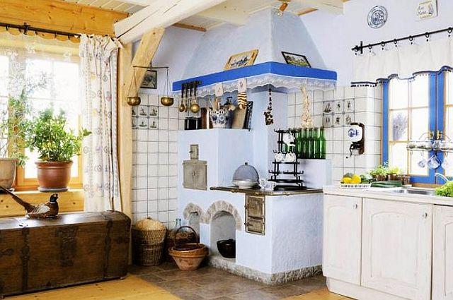 adelaparvu.com despre casa rustica cu gradina, Foto Weranda (10)