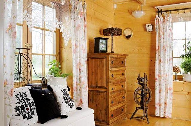 adelaparvu.com despre casa rustica cu gradina, Foto Weranda (11)