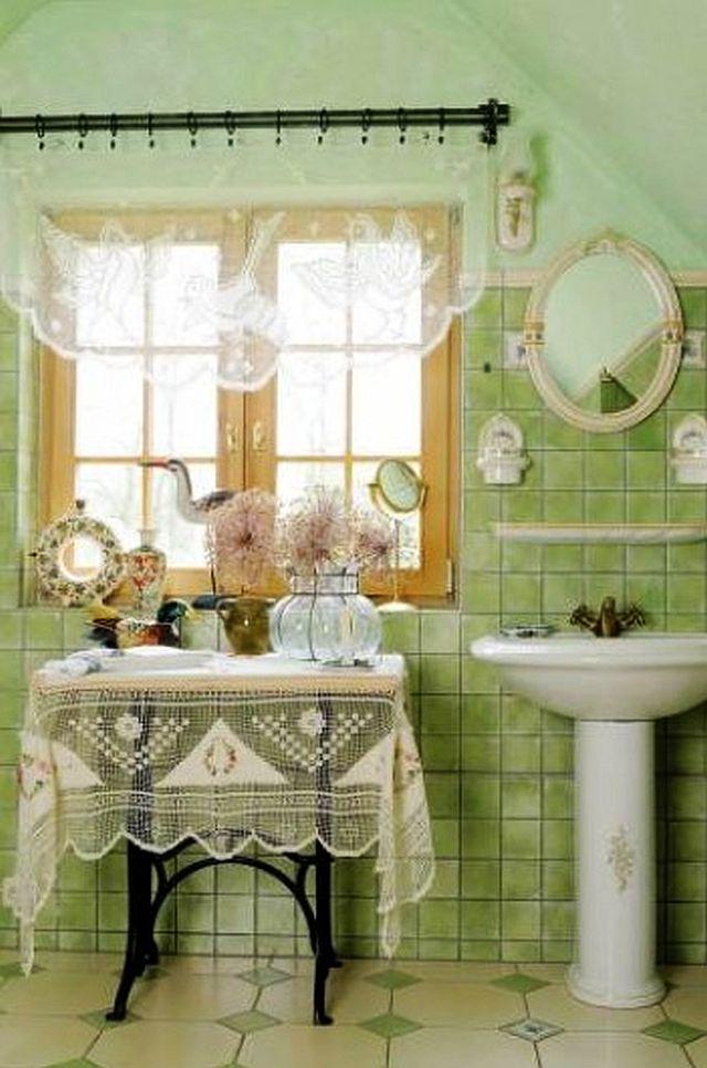 adelaparvu.com despre casa rustica cu gradina, Foto Weranda (13)