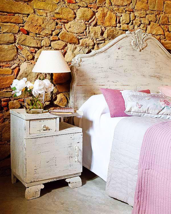 adelaparvu.com despre casa veche renovata cu ziduri de piatra (10)