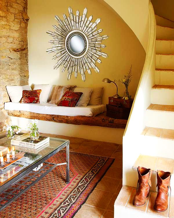 adelaparvu.com despre casa veche renovata cu ziduri de piatra (5)