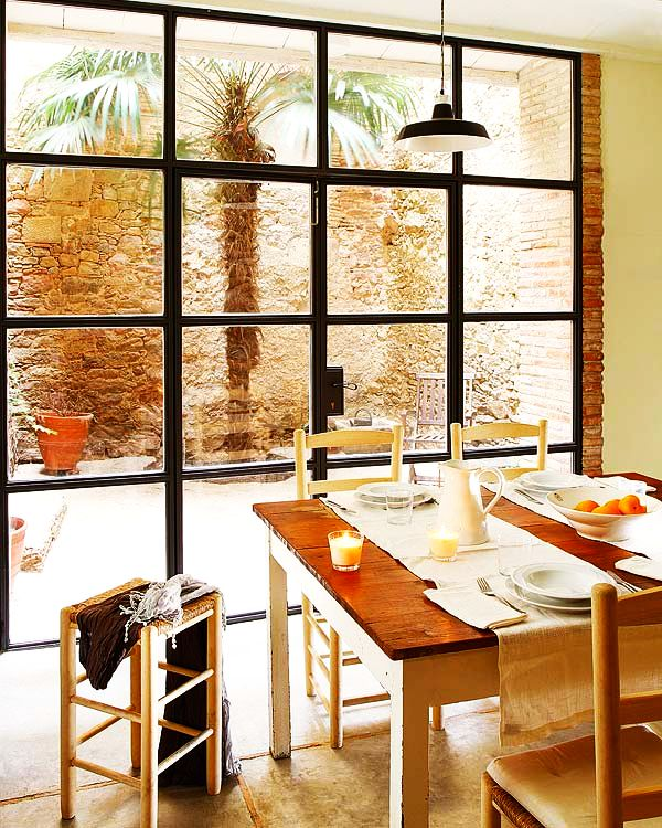 adelaparvu.com despre casa veche renovata cu ziduri de piatra (8)