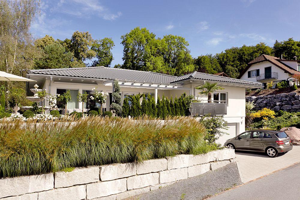 Casa tip bungalou SchwoererHaus