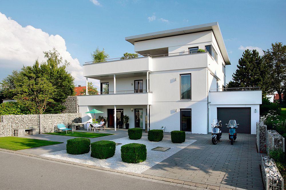 casa SchwoererHaus