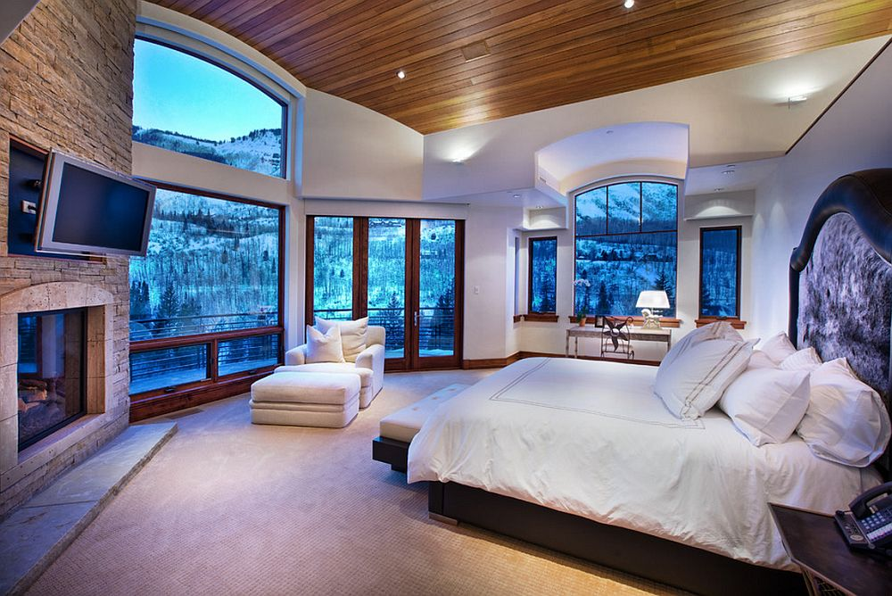 Foto Charles Cunniffe Architects Aspen
