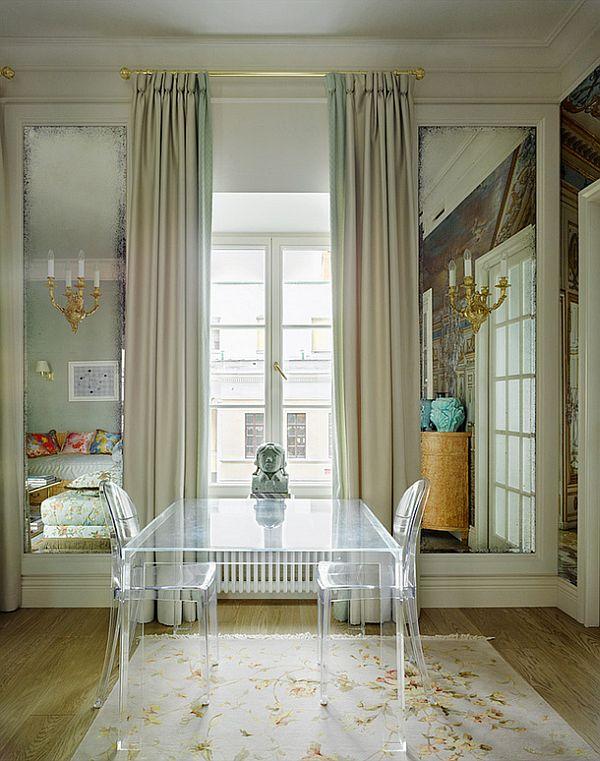 adelaparvu.com despre garsoniera 42 mp care arata ca un palat, arhitect Maria Matrosova, Foto AD Magazine (7)