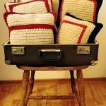 adelaparvu.com despre linii de lana, decoratiuni din lana, designer Cristina Danescu, Foto Diana Viu (11)